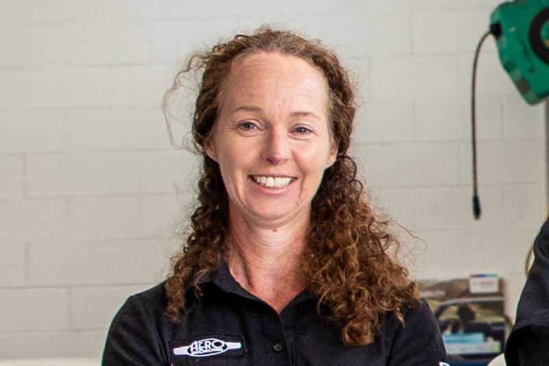Bridget - Aero Automotive Office Administrator