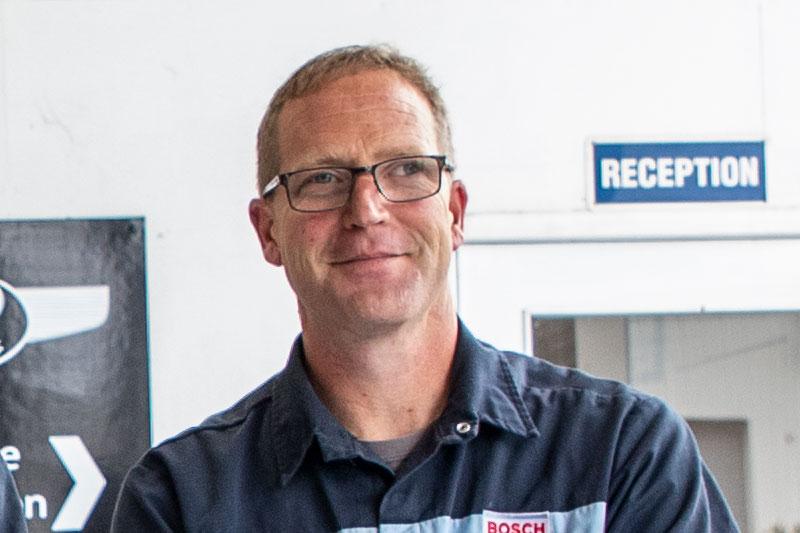 Stuart - Aero Automotive Owner